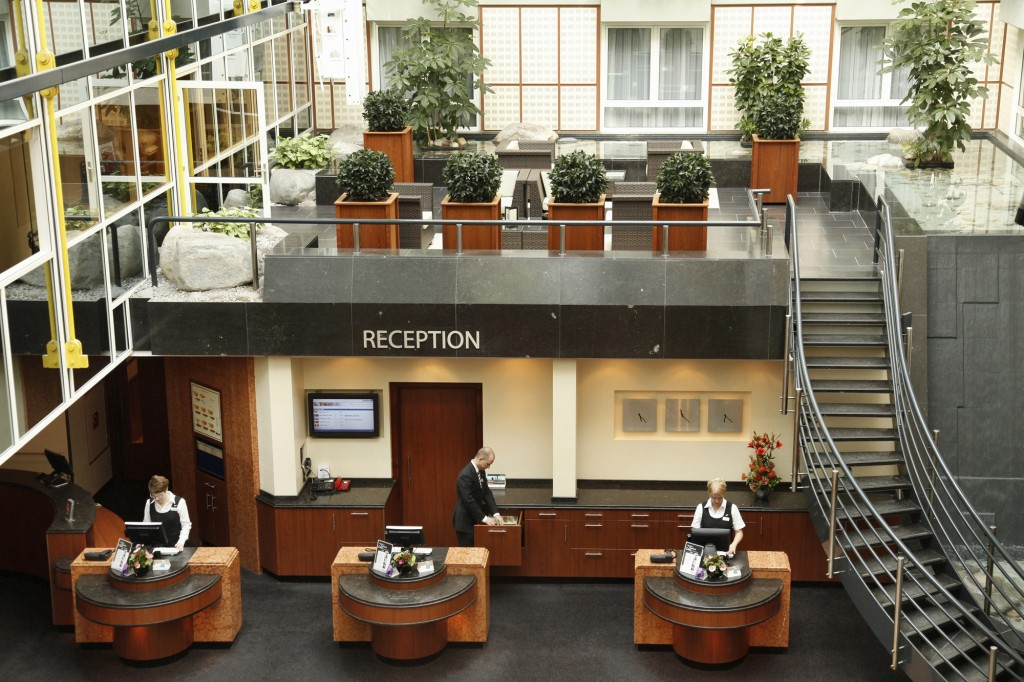 Hotel Radisson Amsterdam